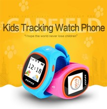 เดิมZAPAX S866เด็กเอวดูสมาร์ทที่มีSOS GPS LBS WIFIบลูทูธSmartwatchเอวกันน้ำนาฬิกาสำหรับAndroid IOS