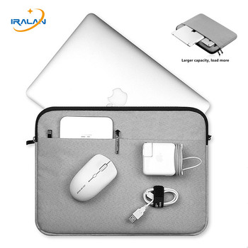8 10 11 12 13 14 15.4 15.6 inch Notebook Laptop canvas Sleeve Bag Pouch Case For Dell HP Asus Macbook Pro Reitina Air Xiaomi bag