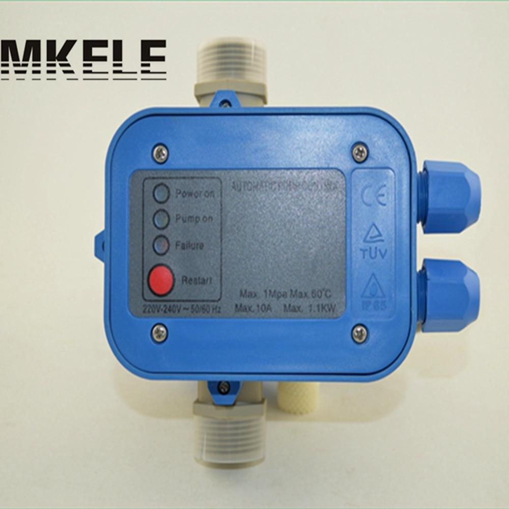 ФОТО Pressure switch MK-WPPS04 the pressure switch water pressure switch pressure pump controller