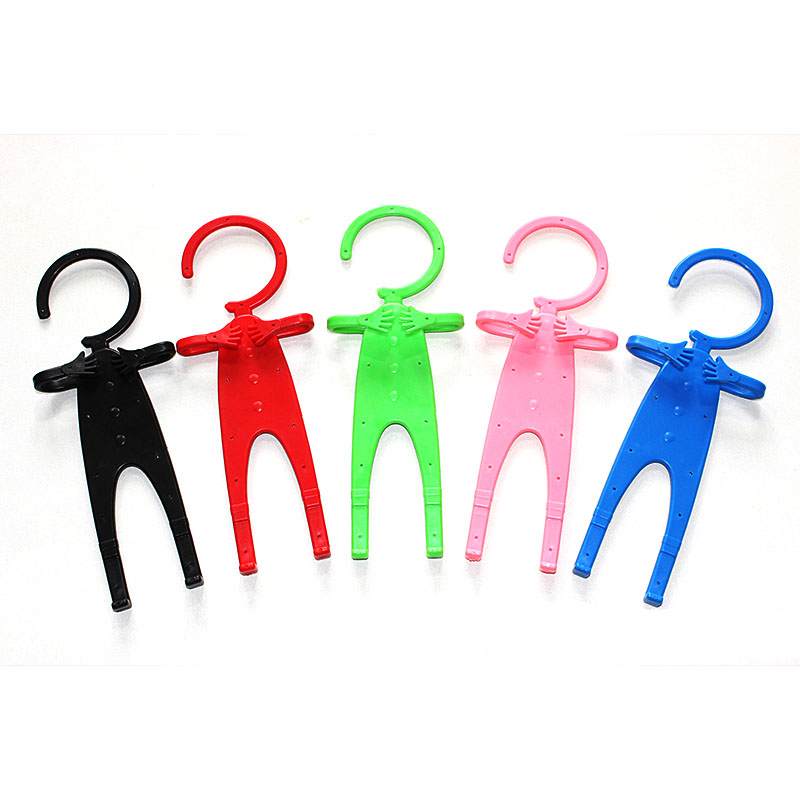 Flexible Human Shape Cell Phone Holder Multi-function PVC Bracket Smartphone Silicon Grip Phone Support Lovely Gift P15