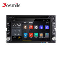 Android 8.1 2 din Car Radio Car Head Unit For Nissan Xtrail Note Qashqai Juke Almera 3 Multimedia Tape Recorder GPS Navigation