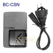 BC-CSN BCCSN BC CSN Camera Battery Charger For Sony NP-BN1 BN1 TX5 WX9 TX7 TX7C W310 W320 W350 W390 W570 W380 WX100