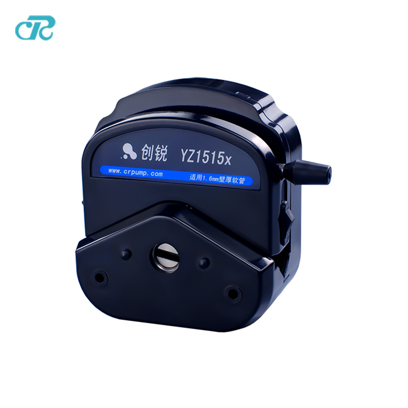Free Shipping Food Grade 3 rollers PPS Peristaltic Pump Head YZ1515x аксессуары для гитары tusq pps ps 02 ns 02