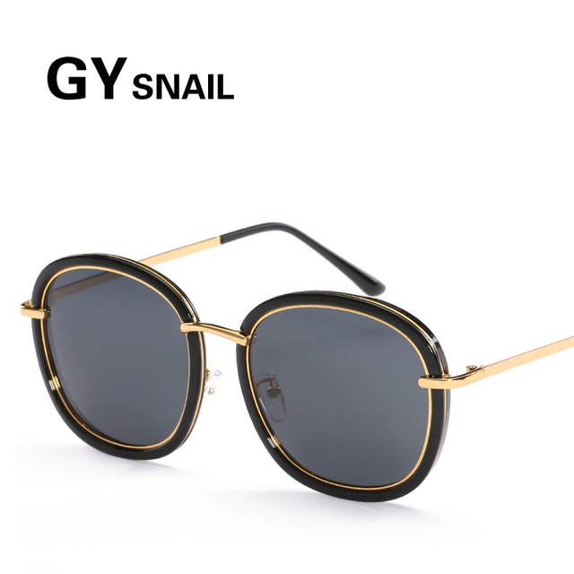 4ef39dfc2a56 GYSnail Hot Sale Brand Designer Wrap Full Frame Oval HD Polarized Sunglasses  Women Men Tactical Shield Sun Glasses UV Shades