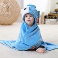 Детские одеяла новорожденных фотография опоры новорожденных фотография одеяла спальный мешок обруча зима банный халат с капюшоном