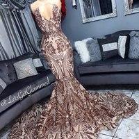 Русалка платья для выпускного вечера