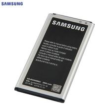SAMSUNG Original Battery EB-BG900BBE EB-BG900BBC For Samsung S5 SM-G870A G900S G900F G900M G9008V 9006V 9006W G900FD 2800mA цена и фото