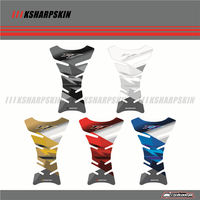 3D ADESIVI Sticker Decal Emblem Protection Tank Pad Cas Cap Fit YAMAHA YZF R1 YZF R1
