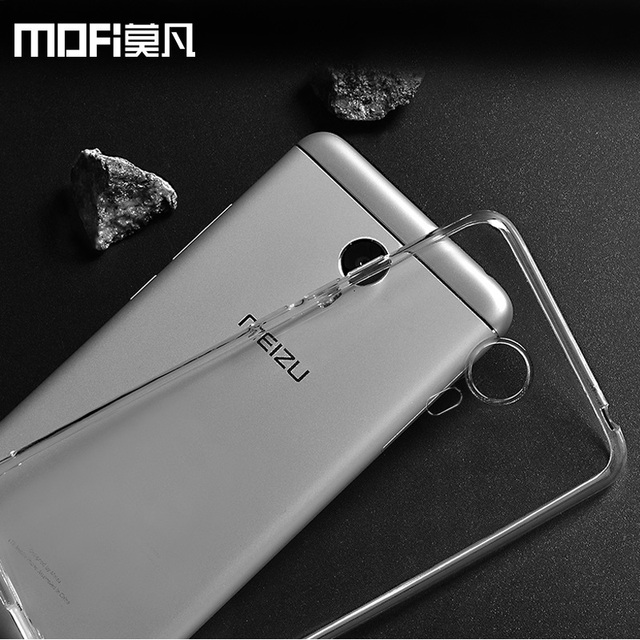 meizu m3 note case silicon meizu m3 note case back cover mofi original m3note 5.5 inch coque ultra thin soft funda protection