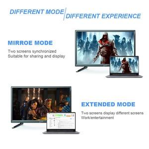 Image 4 - HDMI مفتاح الكابلات HDMI إلى HDMI الترا hd 4K 60Hz الحبل ل lg b9 الذكية كمبيوتر محمول LCD التلفزيون ل Ps5 HDMI 2.1 العارض 8K hdmi Kabel