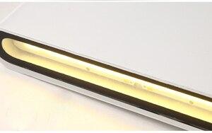 Image 5 - 현대 최대 듀얼 헤드 실내 실외 조명 벽 램프 계약 cob 6 w 12 w led 벽 조명 ip65 방수 ac 85 265 v