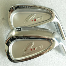 New Golf Irons head TC510 Golf head set 4-9P Irons head no shaft Free shipping