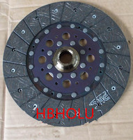 CLUTCH PLATE 1601200 EG01B FOR GREAT WALL HAVAL H6