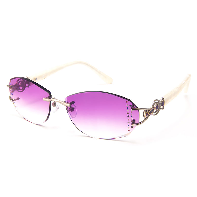 Purple Tinted Sunglasses  por grant tint sunglasses grant tint