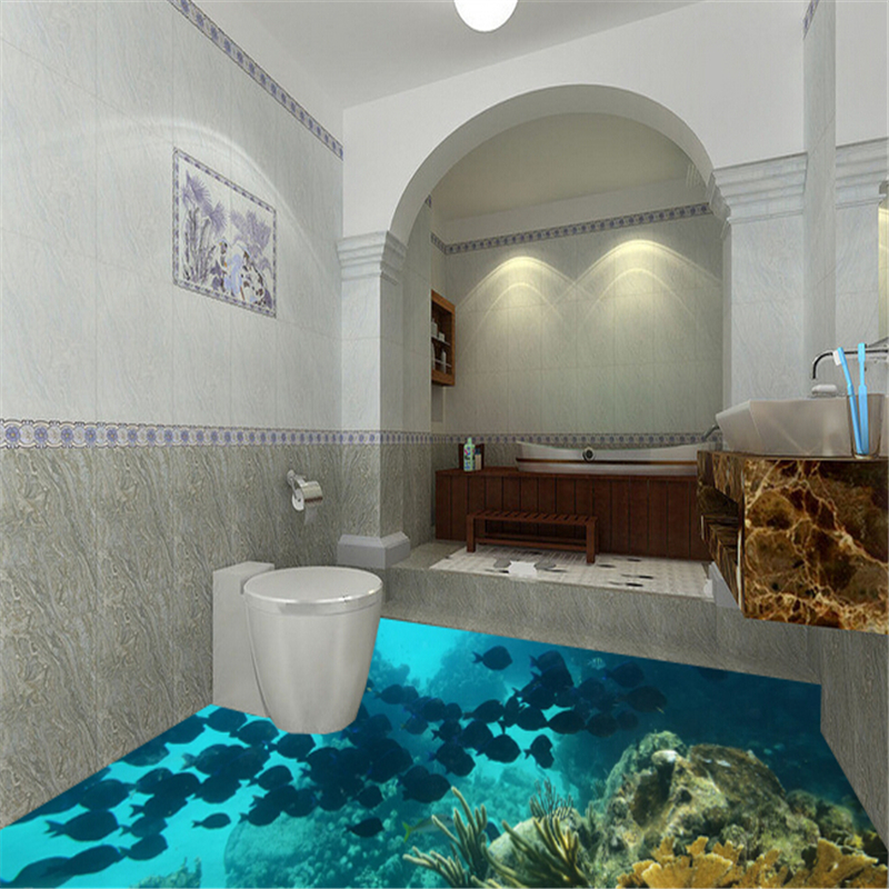 Outstanding Compare Prices On 3D Floor Tiles Online Shopping Buy Low Price 3D Largest Home Design Picture Inspirations Pitcheantrous