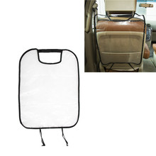 Protector Kick-Mat Back-Cover Car-Seat Baby Children for Audi A1 A2 A3 A4 A5 A6 A7 A8