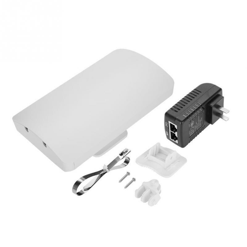 COMFAST 300 Mbps 2.4g Extérieure Mini Wifi AP CPE Sans Fil Routeur Point D'accès Pont US Plug