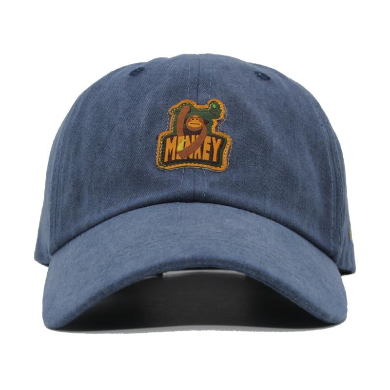 47b8b303c4a4c Cot Men Baseball Caps Snapback Hats For Women Vintage Mashed Bone ...
