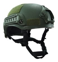 цена на MICH 2001 Anti-Riot ABS Helmet Action Version Plastic Paintball Navy Seal Helmet Airsoft Military Tactical Combat Army Use