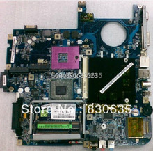 7720G AS7720 7720 laptop motherboard 50% off Sales promotion, FULL TESTED, MBTK301001 48.4T301.01N