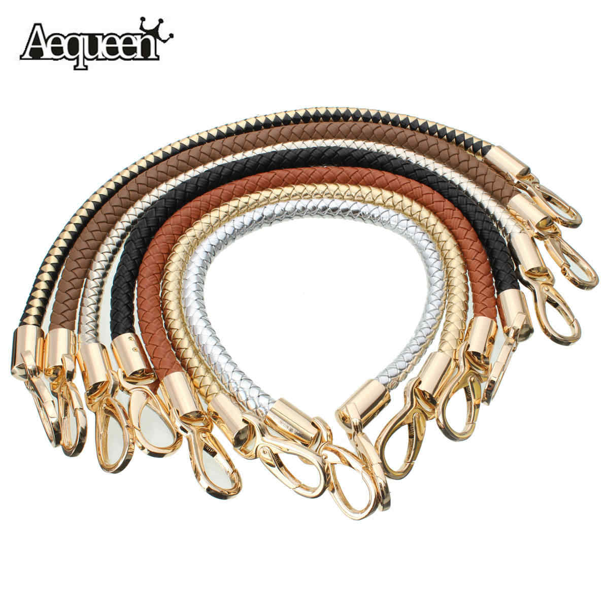 49cm Length New Design Bag DIY Replacement Accessaries Shoulder Bags Belt Handle DIY Replacement Handbag Strap Accessories