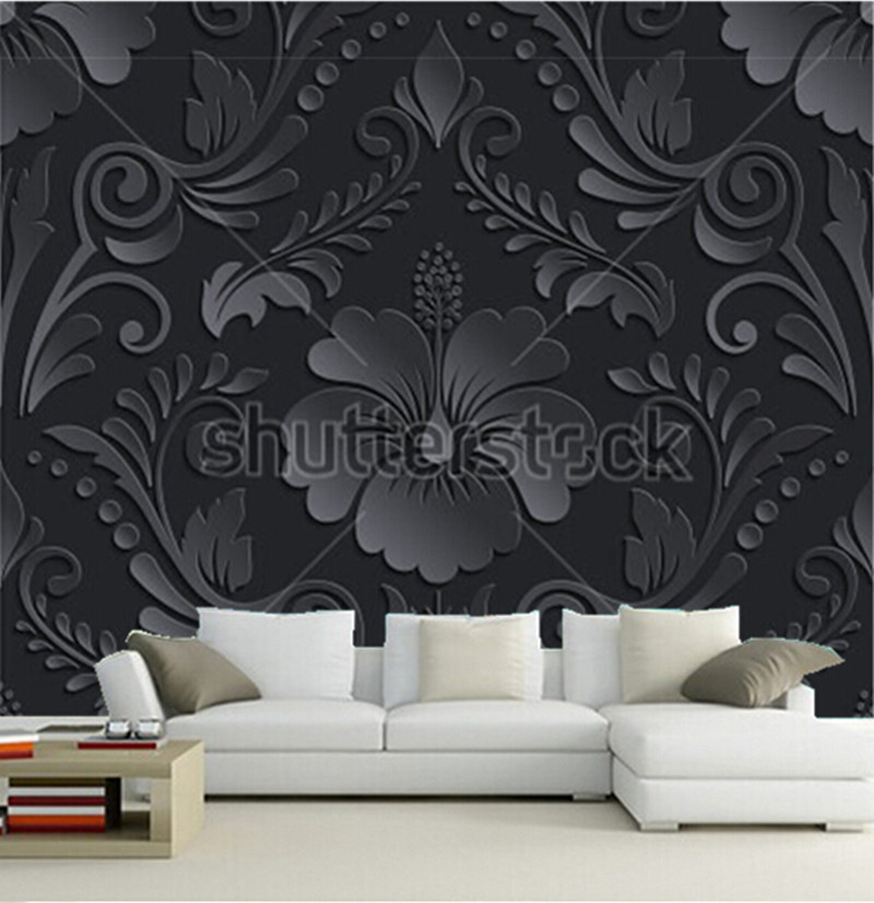 Custom 3D murals,Elegant luxury texture for wallpapers papel de parede,living room sofa TV wall children bedroom wall paper