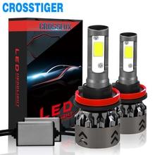 Headlight Size 9005 Bulb