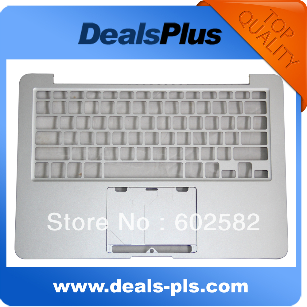 NEW A1425 US TOP CASE & NO KEYBOARD FITS MACBOOK PRO 13 RETINA Year 2012