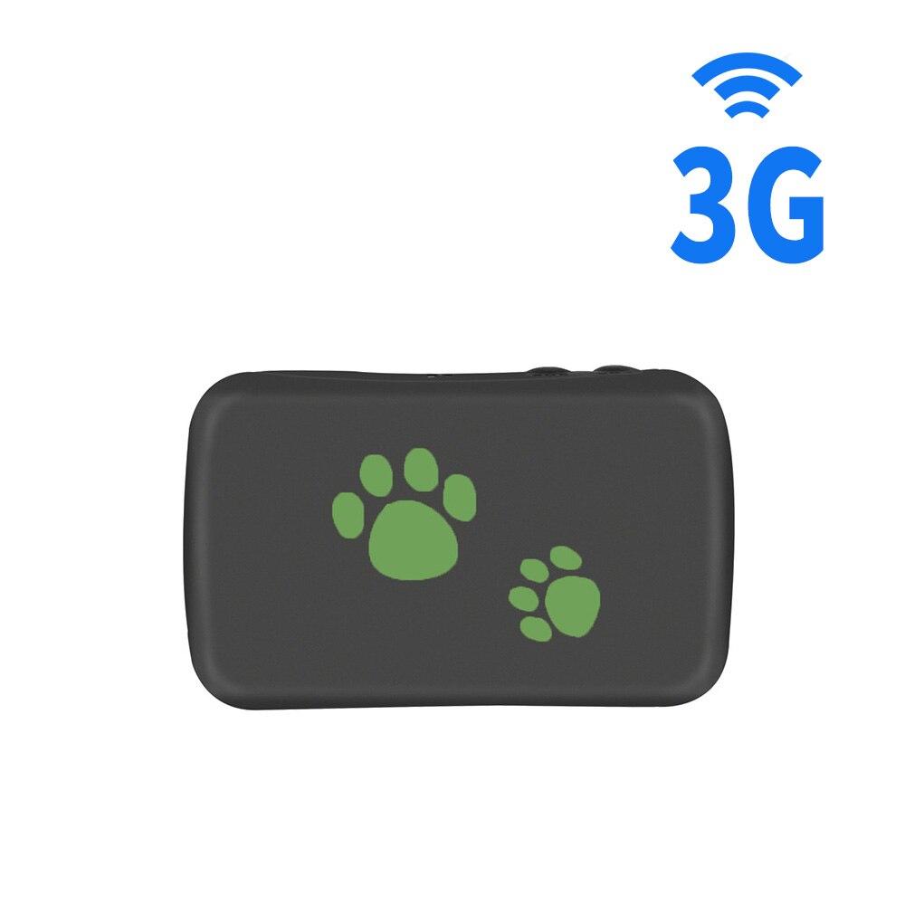 Universel GPS Tracker 3G en temps réel dispositif de suivi animaux de compagnie marchandises personnelles voiture moteur GPS localisateur alarme de survitesse geo-clôture gratuit APP