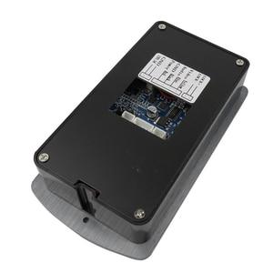 """Image 5 - Gratis Verzending 7 """"Kleur Screen Lcd Ui Display Video Deurtelefoon Intercom Opname Systeem + Rfid Toegang Unlock Deurbel camera"""
