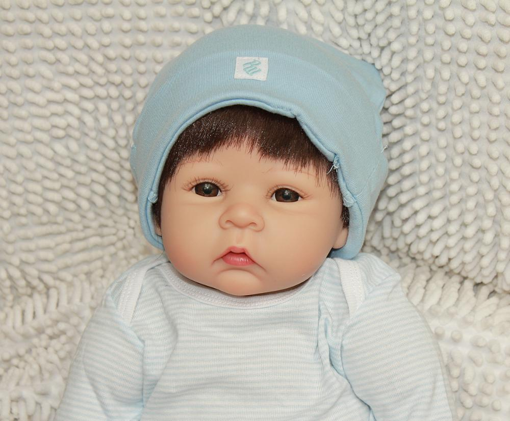 toy babies that look real