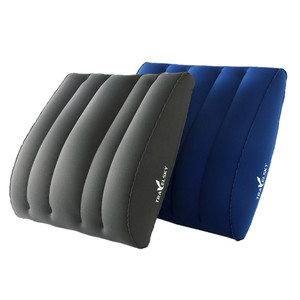 Inflatable Travel Pillow Waist