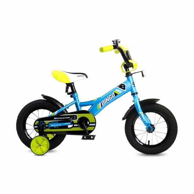 """Велосипед детский Navigator 12"""" ВН12137"""