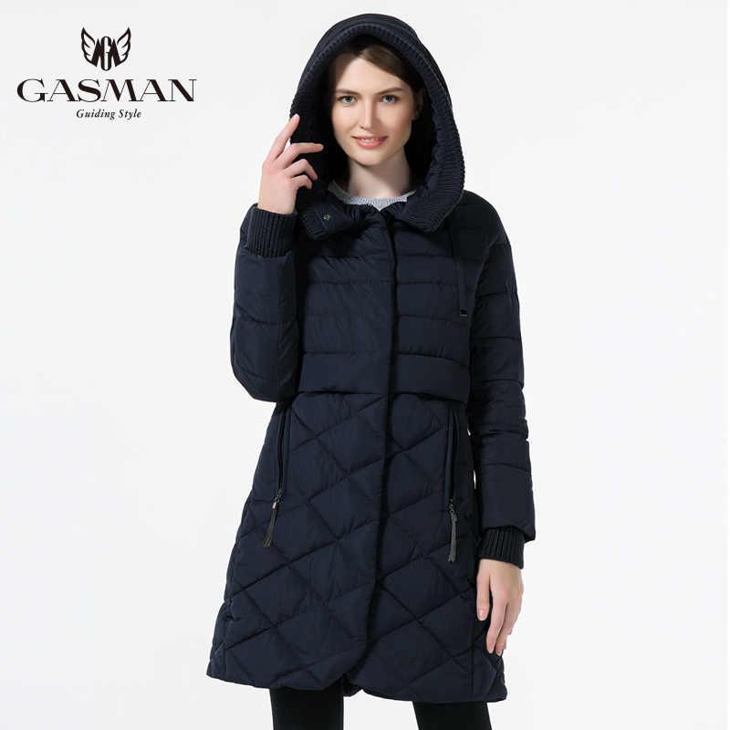 2019 Nieuwe Collectie Fashion Slim Parka Vrouwen Winter Jas Katoen Gewatteerde Warm Thicken Dames Jassen Parka Vrouwen Jassen