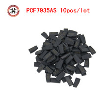 Free shipping 10PCS PCF7935AS PCF7935 replace by PCF7935AA Transponder chips NEW