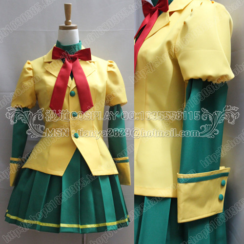 Kamikaze Kaitou Jeanne Phantom Thief Jeanne Maron Kusakabe Jeanne D'Arc Uniform Dress Cosplay Costume A018