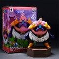 Дракон г кай Majin буу DXF борьба сочетание vol.2 Brinquedos пвх фигурку Juguetes коллекция модель детей игрушки 14 см