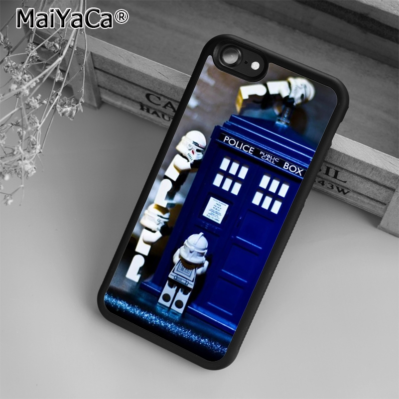 Cellphones & Telecommunications Maiyaca Stormtrooper Star Wars Doctor Who Phone Case Cover For Iphone 5s Se 6 6s 7 8 Plus 10 X Samsung Galaxy S6 S7 S8 Edge