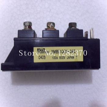 [BELLA] Japan FUJI IGBT module original rich soil 2MBI100N-060 spot --5PCS/LOT