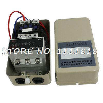 цена на 4NO AC Contactor 5-65A Intelligent Motor Protection Relay 3KW 24V