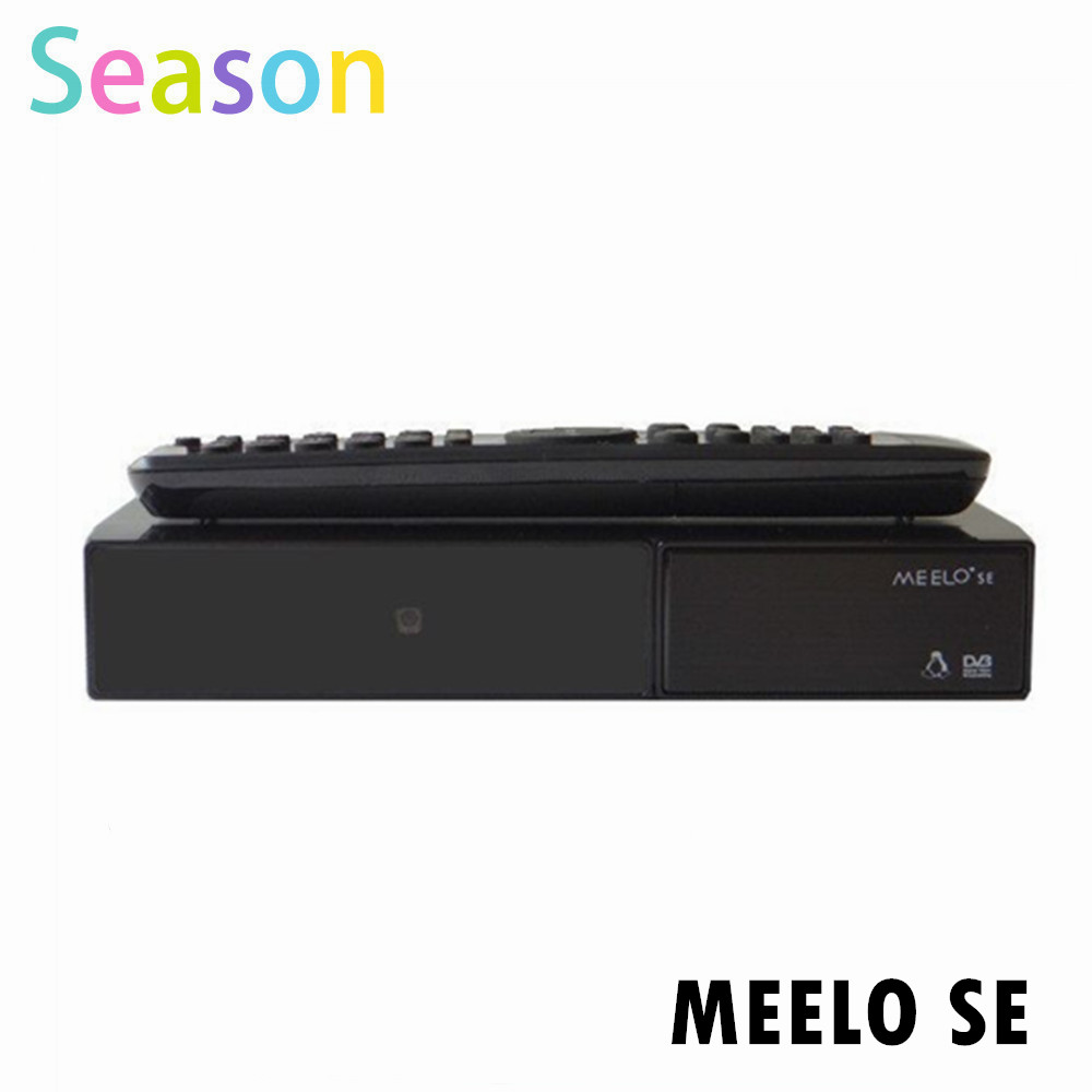 Original Meelo se same as VU SOLO 2 SE Software Twin tuner Satellite Receiver Linux 1300