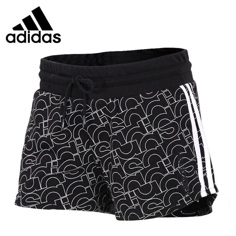 Geschickt Original Neue Ankunft 2018 Adidas Neo Label Fav-funktion Kurze Frauen Shorts Sportswear Seien Sie In Geldangelegenheiten Schlau Sport & Unterhaltung
