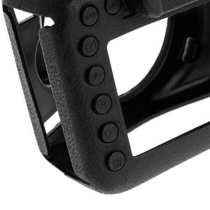 Image 5 - 1PC Camera Cover Protective Housing Case Silicone Detachable Shockproof Protection for Canon EOS 7D Mark II