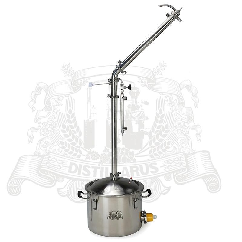 Kit for distillation 25L Tank , Antonich 2.0, Sampling module цена