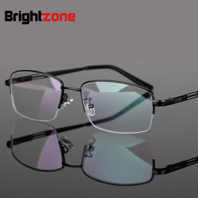 4 Colors Metal Rim Men's Eyeglasses Read Eyewear +1.00 +1.25 +1.5 +1.75 +2.0 +2.5 +2.25... to +4.00 Presbyopic Reading Glasses