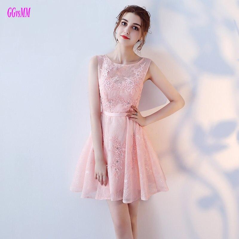 Encantador Prom Vestidos Cortos Ornamento - Ideas de Vestido para La ...