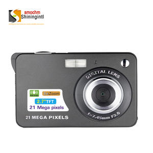 Smochm 21 M Pixels Gift Digital Video Camera with JPEG Avi SD card