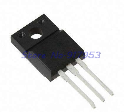 5Pcs SPA17N80C3 17N80C3 17A//800V transistor TO-220 high quality OD