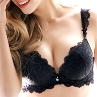New Women S Underwear Set Sexy Bra And Panty Sets Lace Bow Comfortable Brassiere Young Bra