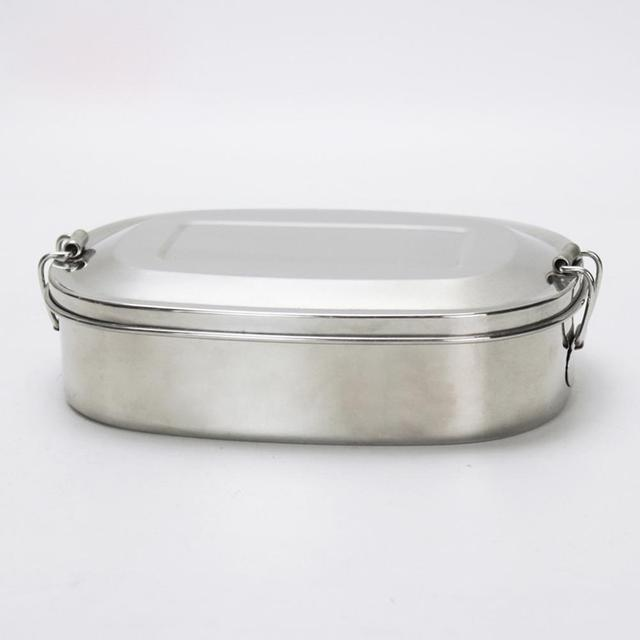 Stainless Steel Recyclable Lunchbox